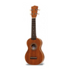 Sanchez Spruce Electric Ukulele