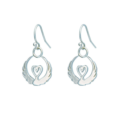 Children of Lir - Earrings