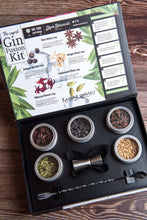 Load image into Gallery viewer, The Expert Gin Fusion Kit