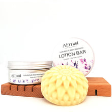 Load image into Gallery viewer, Airmid Lavender Soap & Lotion Set