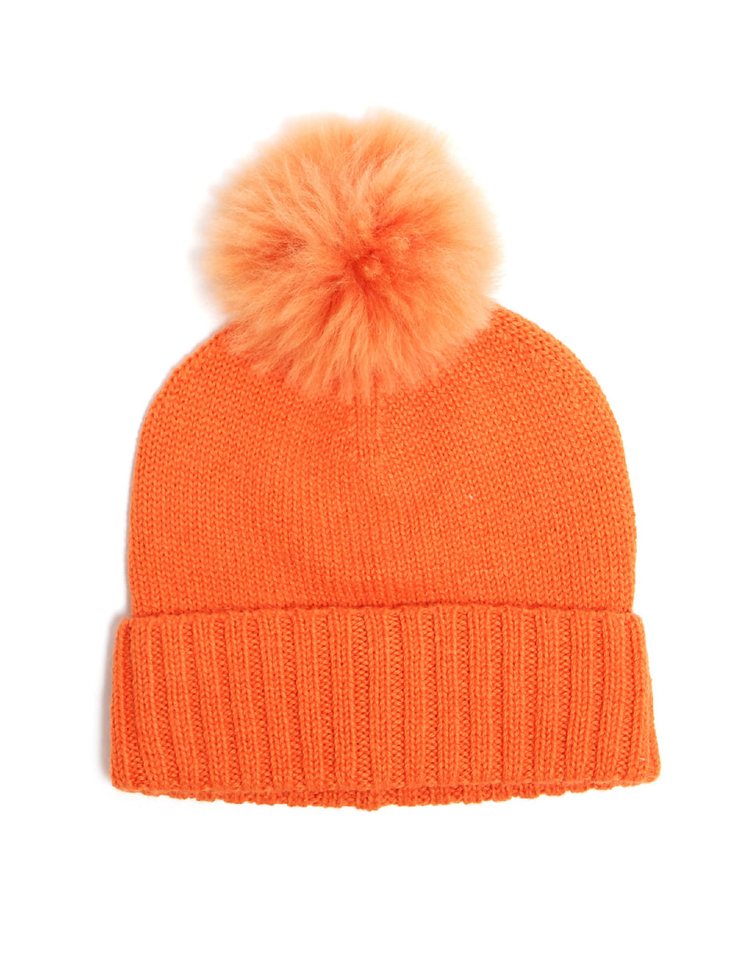 Bobble Beanies - 100% Alpaca (choose from 3 colours)