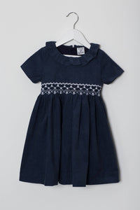 Elizabeth Dress (2yrs- 8yrs)