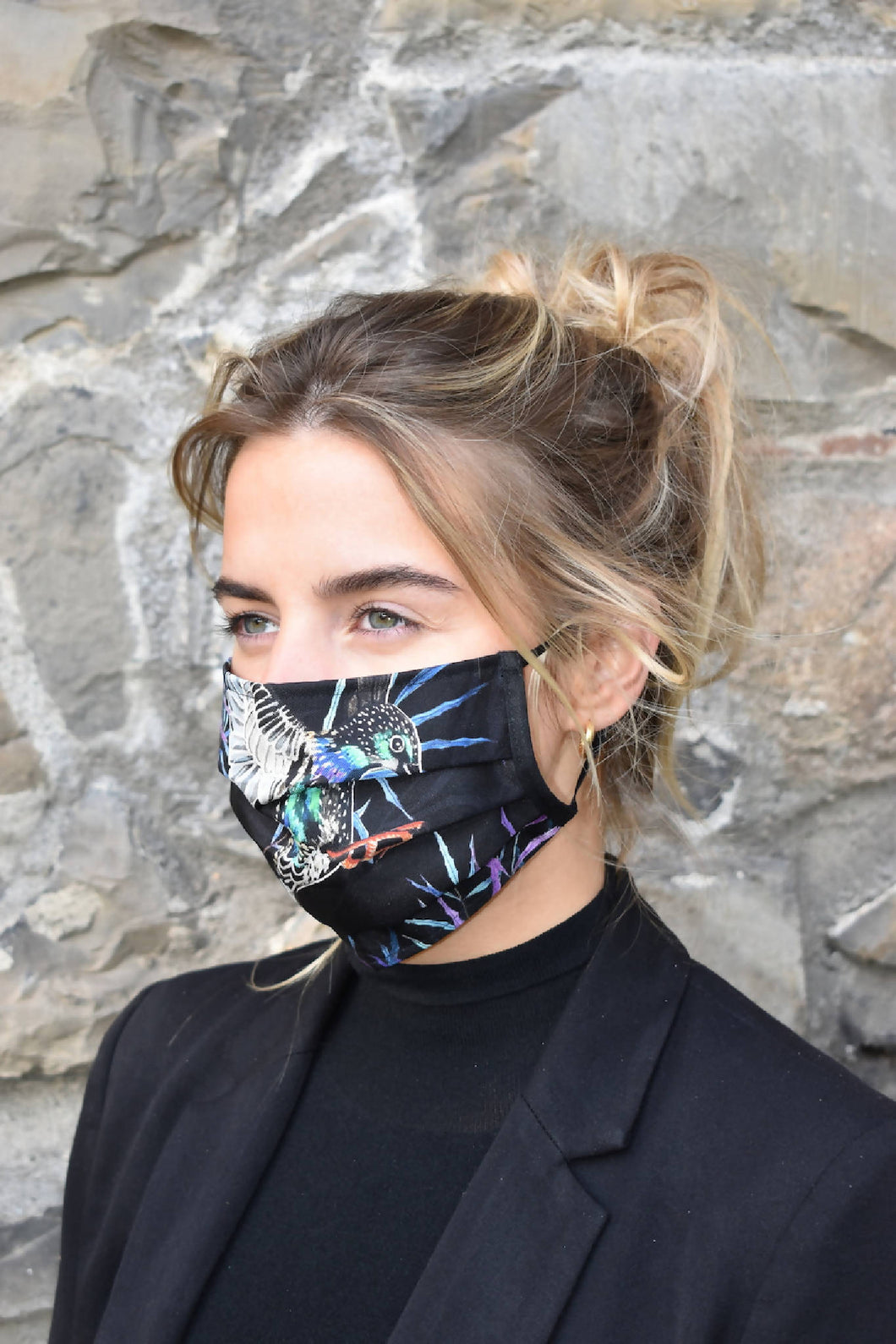 Starling Face Mask