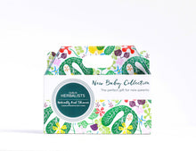 Load image into Gallery viewer, Dublin Herbalists New Baby Collection Gift Set
