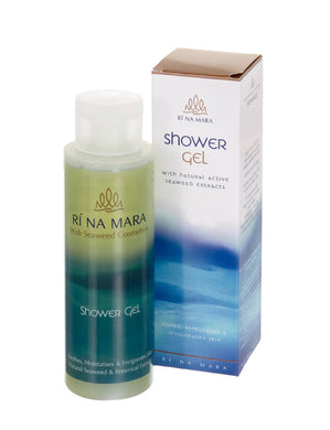 Rí na Mara SHOWER GEL