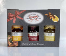 Load image into Gallery viewer, Festive Pantry Essentials Gift Box