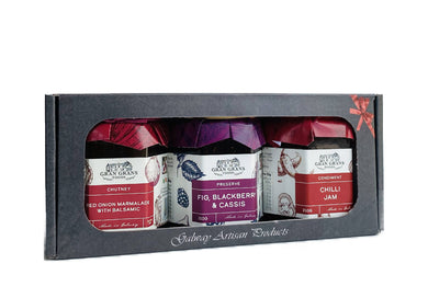 Galway Trio Flavours Gift Box