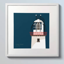 Load image into Gallery viewer, Loop Head Lighthouse - art print