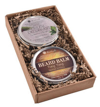"Load image into Gallery viewer, ""Cedarwood & Bergamot Elegant"" Gift Set"