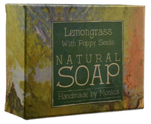 Load image into Gallery viewer, Natural Handmade Soaps - Palm Oil Free
