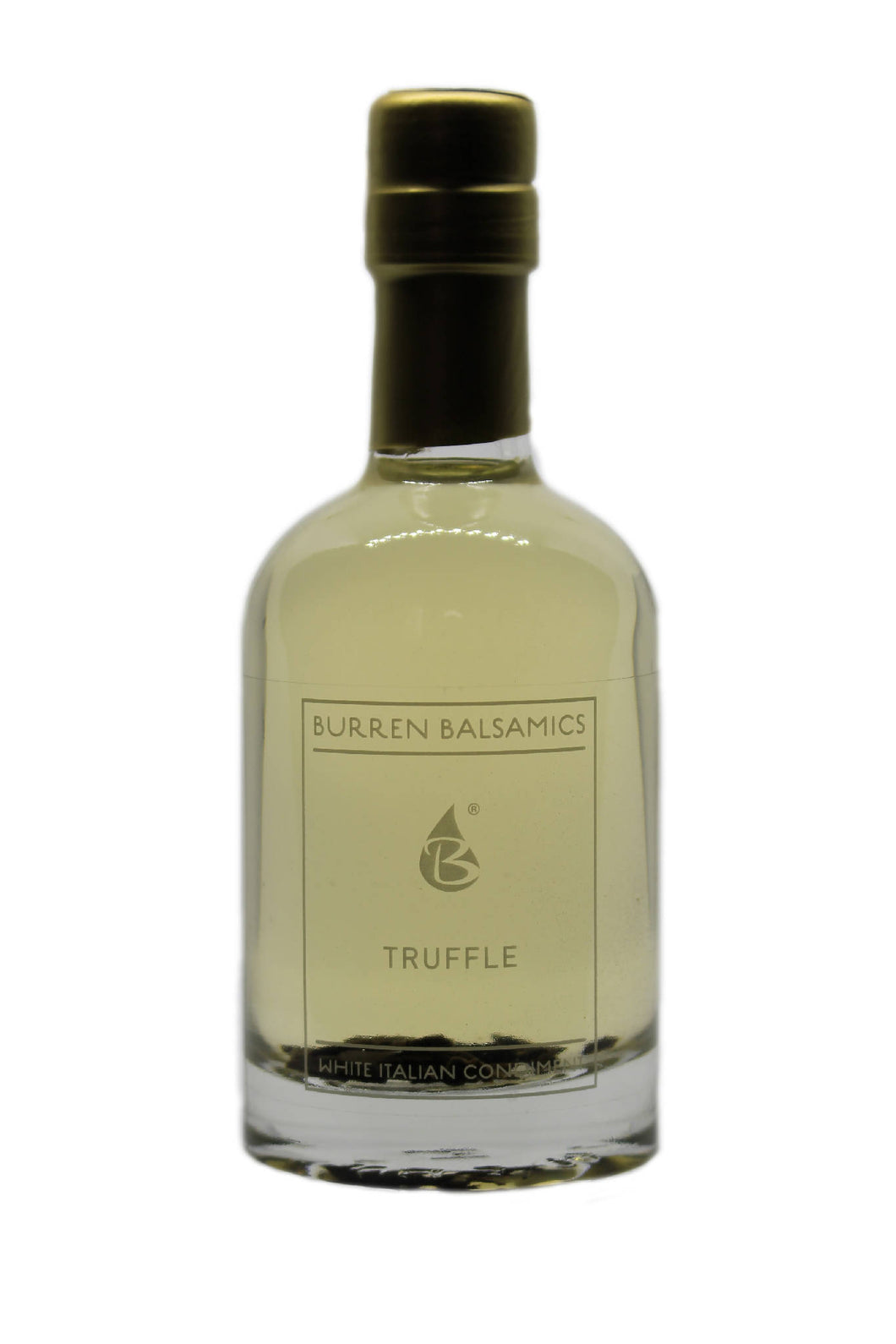 Truffle Infused White Balsamic Vinegar 100ml