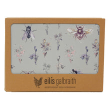 Load image into Gallery viewer, Set of 4 Placemats - It's a Bugs Life