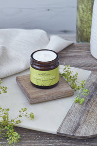 Rejuvenating Face Cream- With Rose and Jasmine for younger skin