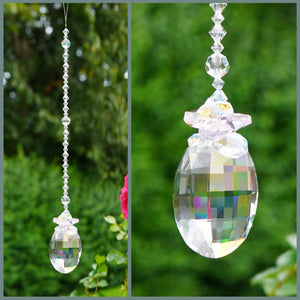 Matrix Suncatcher - Swarovski ® crystals