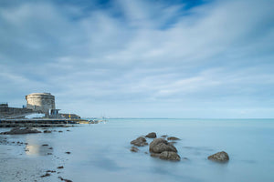 """Seapoint Celebration"" - photographic print"