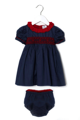 Isabel Baby Dress