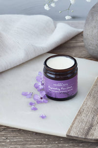 Dublin Herbalists Regenerating Face Cream- With anti-aging Hyaluronic Acid Gel