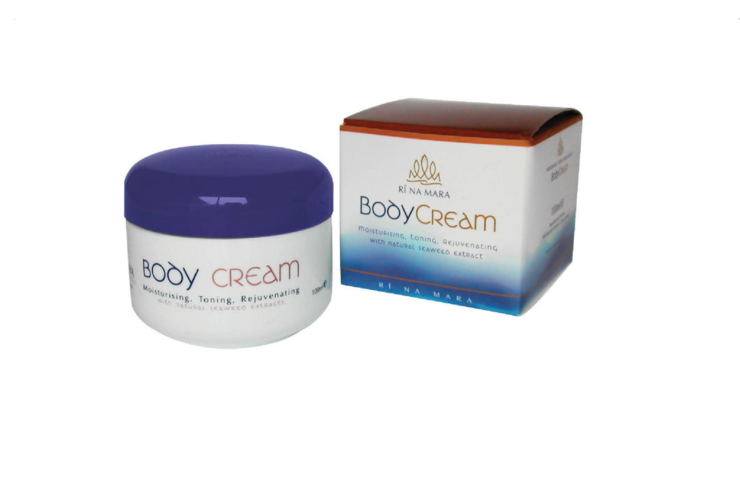 Rí na Mara BODY CREAM