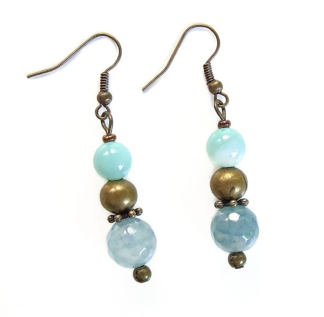 The Gemstone Collection - Earrings