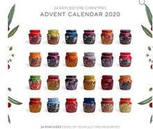 Load image into Gallery viewer, 24 Days Before Christmas Advent Calendar