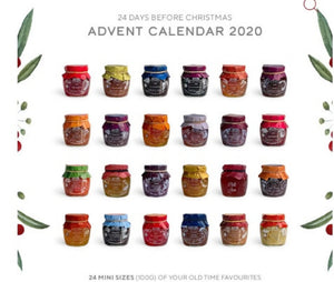 24 Days Before Christmas Advent Calendar