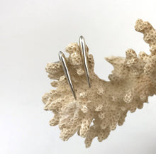 Load image into Gallery viewer, Sea Urchin Spine Earrings