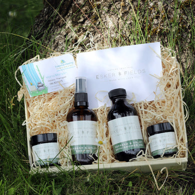 Luxury Home Spa Gift Set