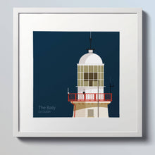 Load image into Gallery viewer, The Baily Lighthouse - art print