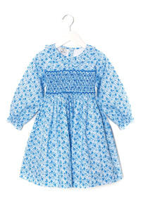 Sarah -Jane Dress (4yrs- 8yrs)