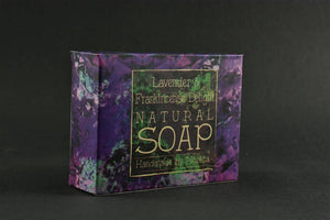 """Lavender Deluxe"" Gift Set"