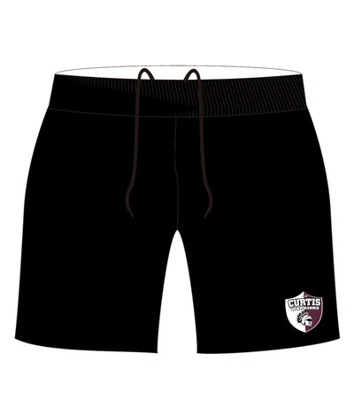 CURTIS ATHLETIC SHORT