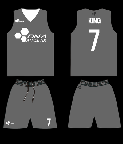 BASKETBALL JUNIOR SET