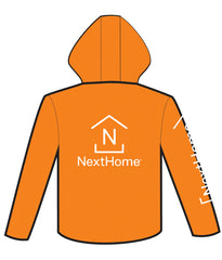 NextHome Windbreaker (Orange)