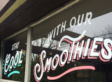 Smoothies Smyrna Georgia