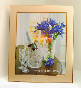 Photo FramesPersonalized Photo Frame gift with engraving