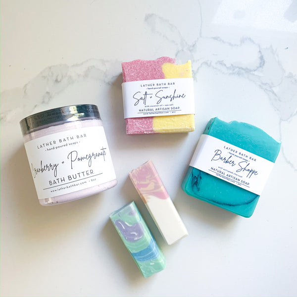 Subscription Soap Box