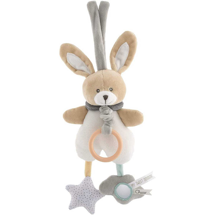 CHICCO My Sweet Doudou Pannello Lettino - 000097130000
