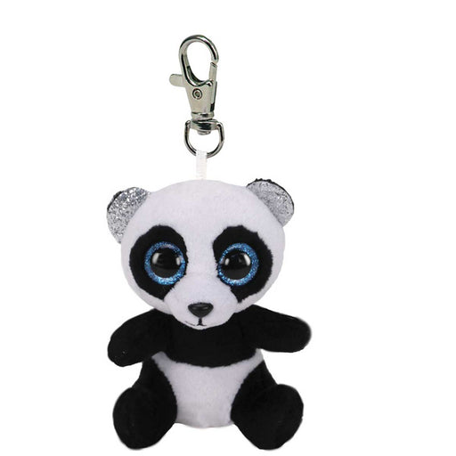 BINNEY & SMITH LTD Ty - Beanie Boos Clips Bamboo - Panda - T35236