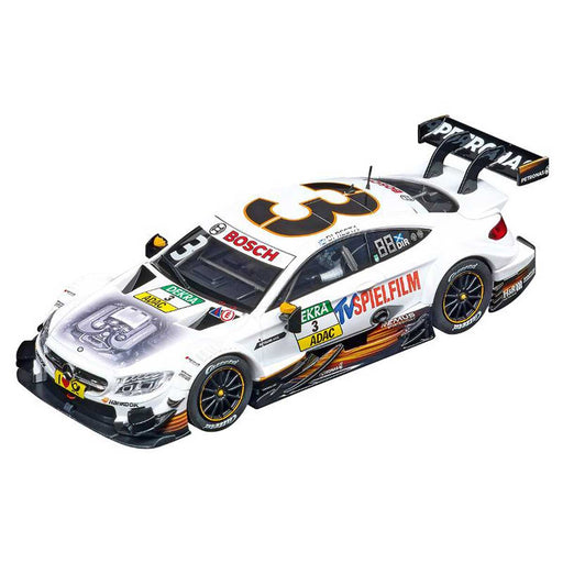 CARRERA Auto DTM Pull Back Assortito - 15817056