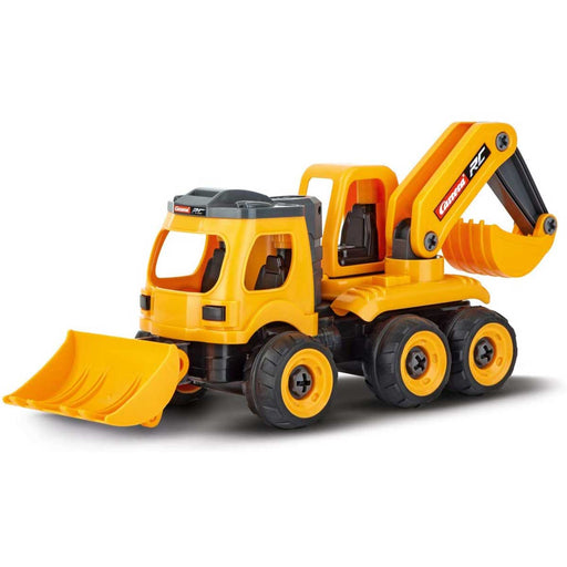 CARRERA 2,4GHz First Backhoe Loader Radiocomandato - 370181076