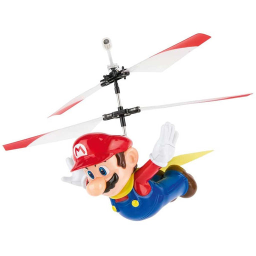CARRERA 2,4GHz Super Mario Flying Cape Mario Radiocomandato - 370501032