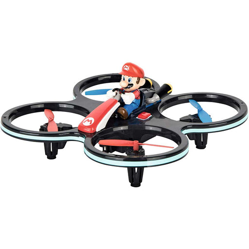 CARRERA 2, 4Ghz Mini Mario-Copter - 370503024