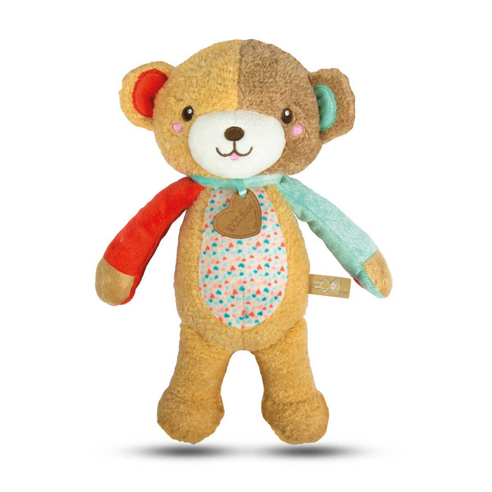 CLEMENTONI Baby Love Me Bear My First Plush - 17267
