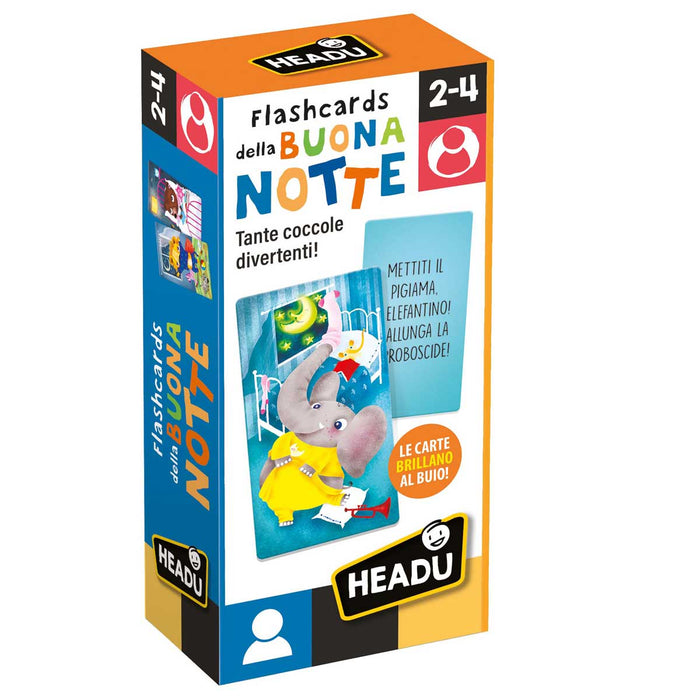 HEADU Tactile Puzzle Montessori - IT24568