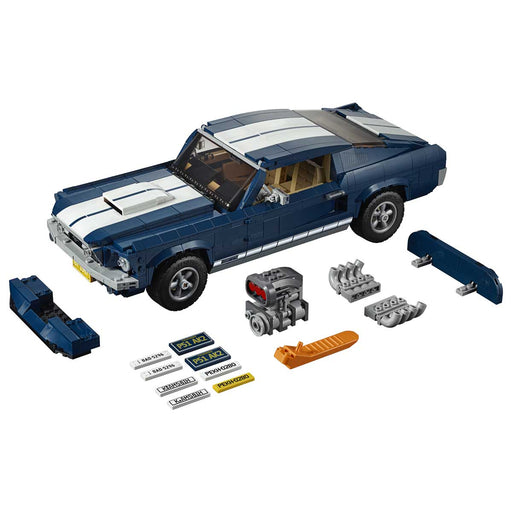 LEGO Creator Ford Mustang - 10265