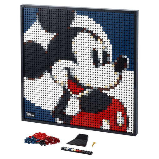 LEGO Art Disney'S Mickey Mouse - 31202
