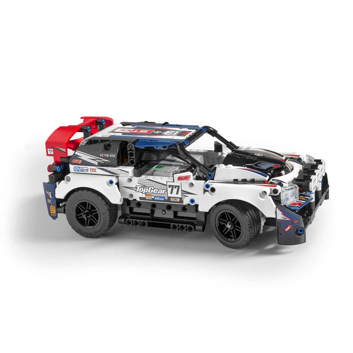 LEGO Technic Auto Da Rally Top Gear Telecomandata - 42109