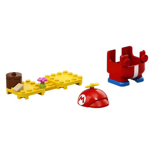 LEGO Super Mario Mario Elica - Power Up Pack - 71371