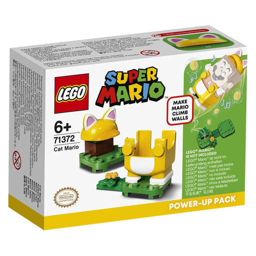 LEGO Super Mario Mario Gatto - Power Up Pack - 71372