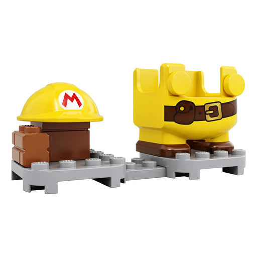 LEGO Super Mario Mario Costruttore - Power Up Pack - 71373